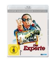 Didi - Der Experte (Blu-ray), Blu-ray Disc