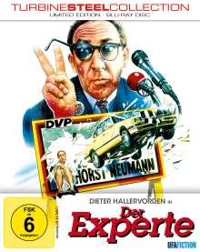 Didi - Der Experte (Blu-ray im FuturePak), Blu-ray Disc