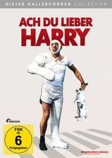Ach du lieber Harry, DVD