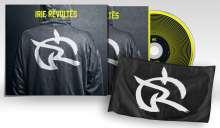 Irie Révoltés: Irie Revoltes (Limited Flag Edition), CD