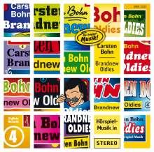 Carsten Bohn's Bandstand: Brandnew Oldies Vol. IV, CD