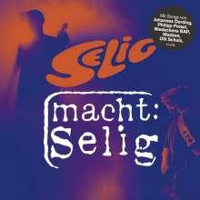 SELIG macht SELIG, CD