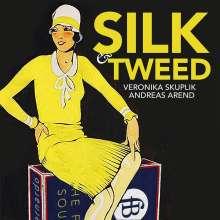 Veronika Skuplik & Andreas Arend - Silk Tweed, CD