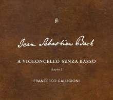 Johann Sebastian Bach (1685-1750): Cellosuiten BWV 1010 & 1011, CD