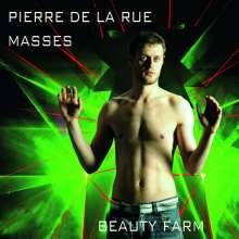 Pierre de la Rue (1460-1518): Messen, 2 CDs