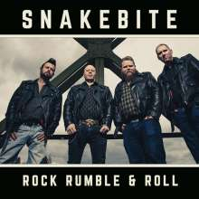 Snakebite: Rock Rumble & Roll, CD
