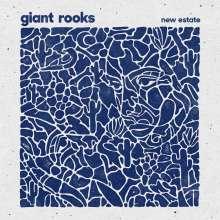 Giant Rooks: New Estate (180g), LP