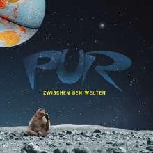 Pur: Zwischen den Welten, CD