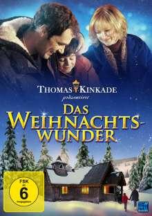 Das Weihnachtswunder, DVD