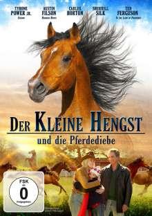 Der kleine Hengst und die Pferdediebe, DVD