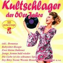 Kultschlager der 60er Jahre, 2 CDs