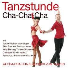 Tanzstunde: Cha-Cha-Cha, CD