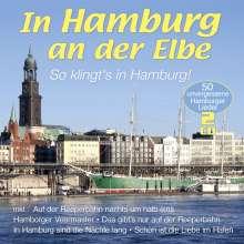 In Hamburg an der Elbe - So klingt's in Hamburg!, 2 CDs