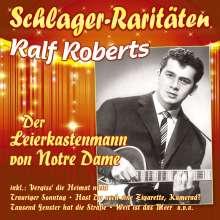 Ralf Roberts: Der Leierkastenmann von Notre Dame, CD