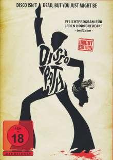 Discopath, DVD