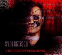 Terrorfrequenz: Synthetisch, CD