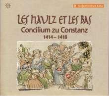 Concilium zu Constanz 1414-1418, CD