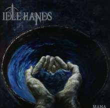 Idle Hands: Mana, CD