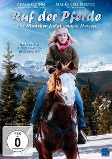 Ruf der Pferde, DVD