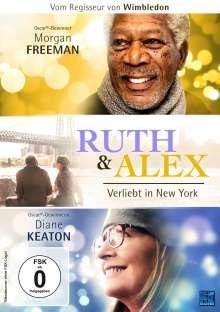 Ruth & Alex, DVD