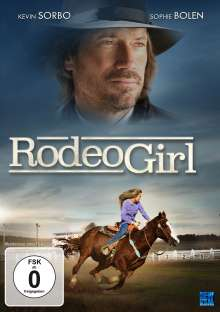 Rodeo Girl, DVD