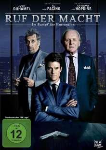 Ruf der Macht, DVD