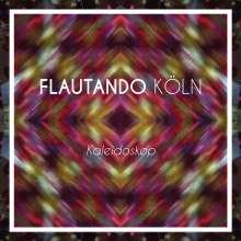 Flautando Köln - Kaleidoskop, CD