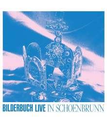 Live In Schönbrunn, Blu-ray Disc