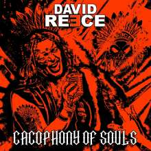 David Reece: Cacophony Of Souls, CD