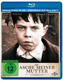 Die Asche meiner Mutter (Blu-ray), Blu-ray Disc