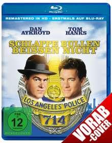 Schlappe Bullen beissen nicht (Blu-ray), Blu-ray Disc