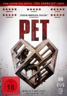 Pet, DVD