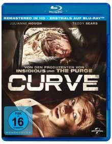 Curve (Blu-ray), Blu-ray Disc
