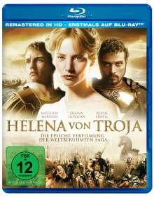 Helena von Troja (Blu-ray), Blu-ray Disc