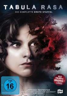 Tabula Rasa Staffel 1, 3 DVDs