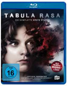 Tabula Rasa Staffel 1 (Blu-ray), 2 Blu-ray Discs