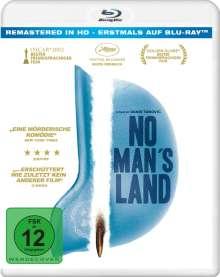 No Man's Land (2001) (Blu-ray), Blu-ray Disc