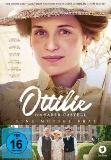 Ottilie von Faber-Castell - Eine mutige Frau, 2 DVDs