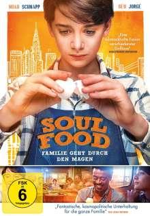 Soulfood, DVD