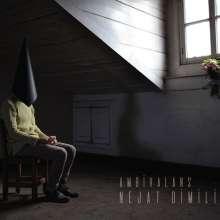 Nejat Dimili: Ambivalans, CD