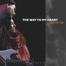 Get The Cat: The Way To My Heart, CD
