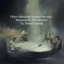 """Dieser chilenische Sommer war süss / Memorias de """"El Cimarron / La Nueva Cancion, CD"""