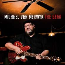 Michael van Merwyk: The Bear, CD