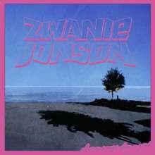 Zwanie Jonson: Eleven Songs For A Girl, CD