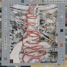 Isolation Berlin: Geheimnis (Limited Edition), 2 CDs
