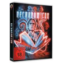 Necronomicon (Blu-ray), Blu-ray Disc