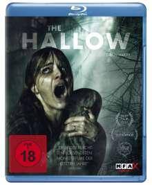 The Hallow (Blu-ray), Blu-ray Disc