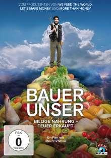 Bauer Unser, DVD