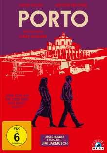 Porto, DVD