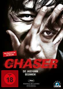 The Chaser, DVD